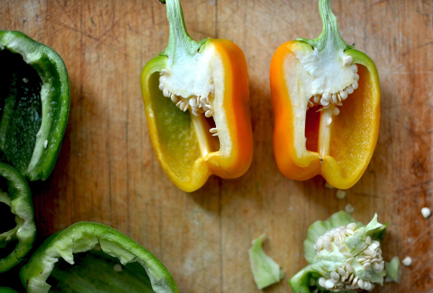 Как правильно собрать семена из помидор 74